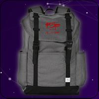Glorious laptop backpack! min. $350